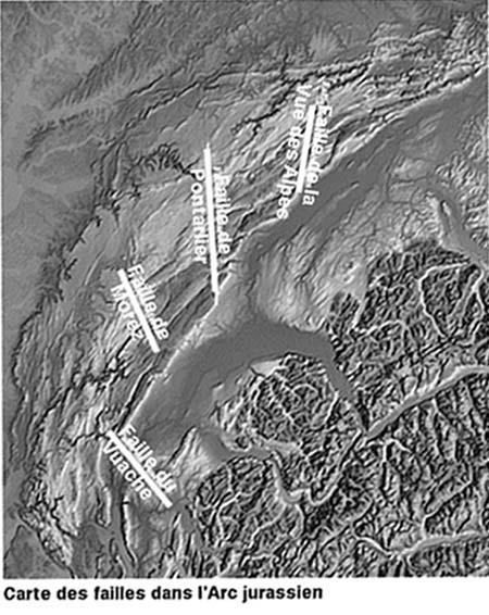 sismographie,arc jurassien,jura,sismologie,surveillance gps