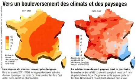 réchauffement climatique,france,cop21