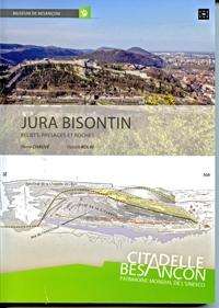 géologie,jura bisontin,doubs,itinéraires géologiques,jurassique,reliefs du jura, paysages du jura,