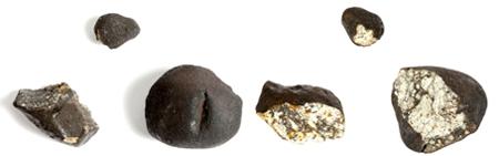 météorite de tcheliabinsk