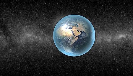 Terre et voie lactée.jpg
