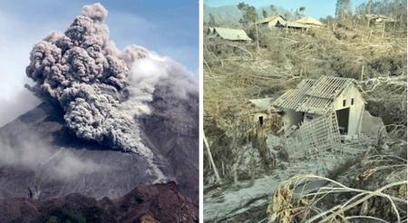kawah ijen,indonésie,java,volcanologie,ceinture de feu du pacifique,soufre,exo-ploitation du soufre